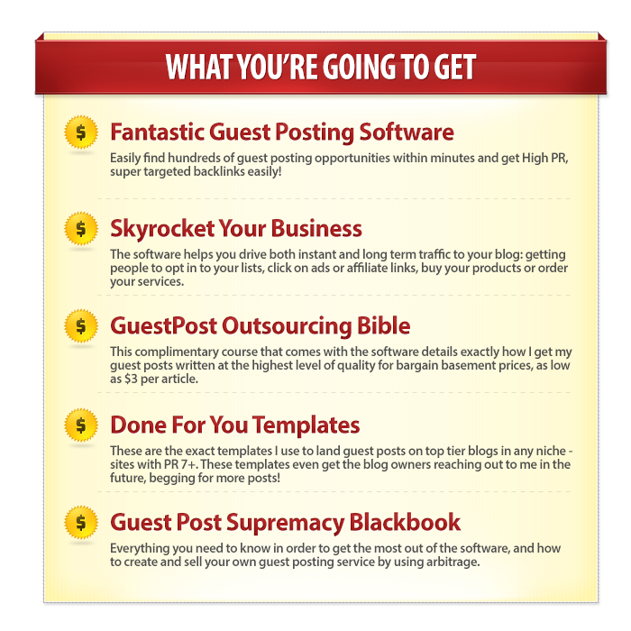 Article Buddy Guest Post Supremacy | Article Buddy Guest ...